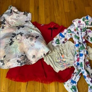Bundle of girl clothes size 12